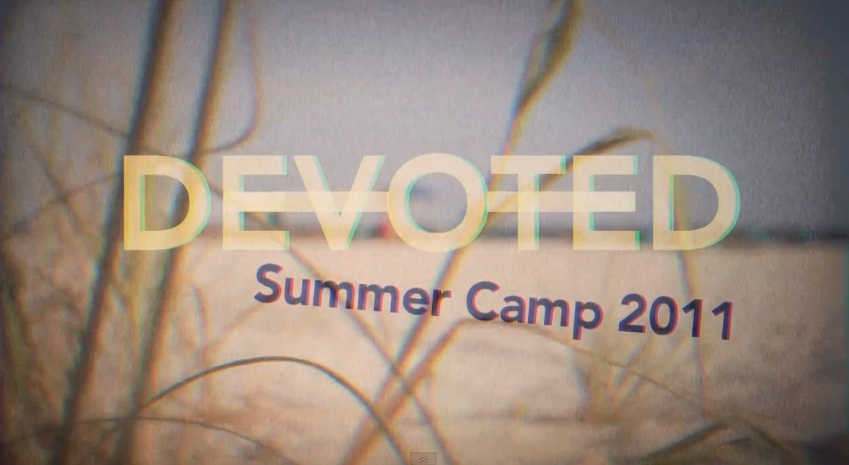Student Life Camp 2011 Video