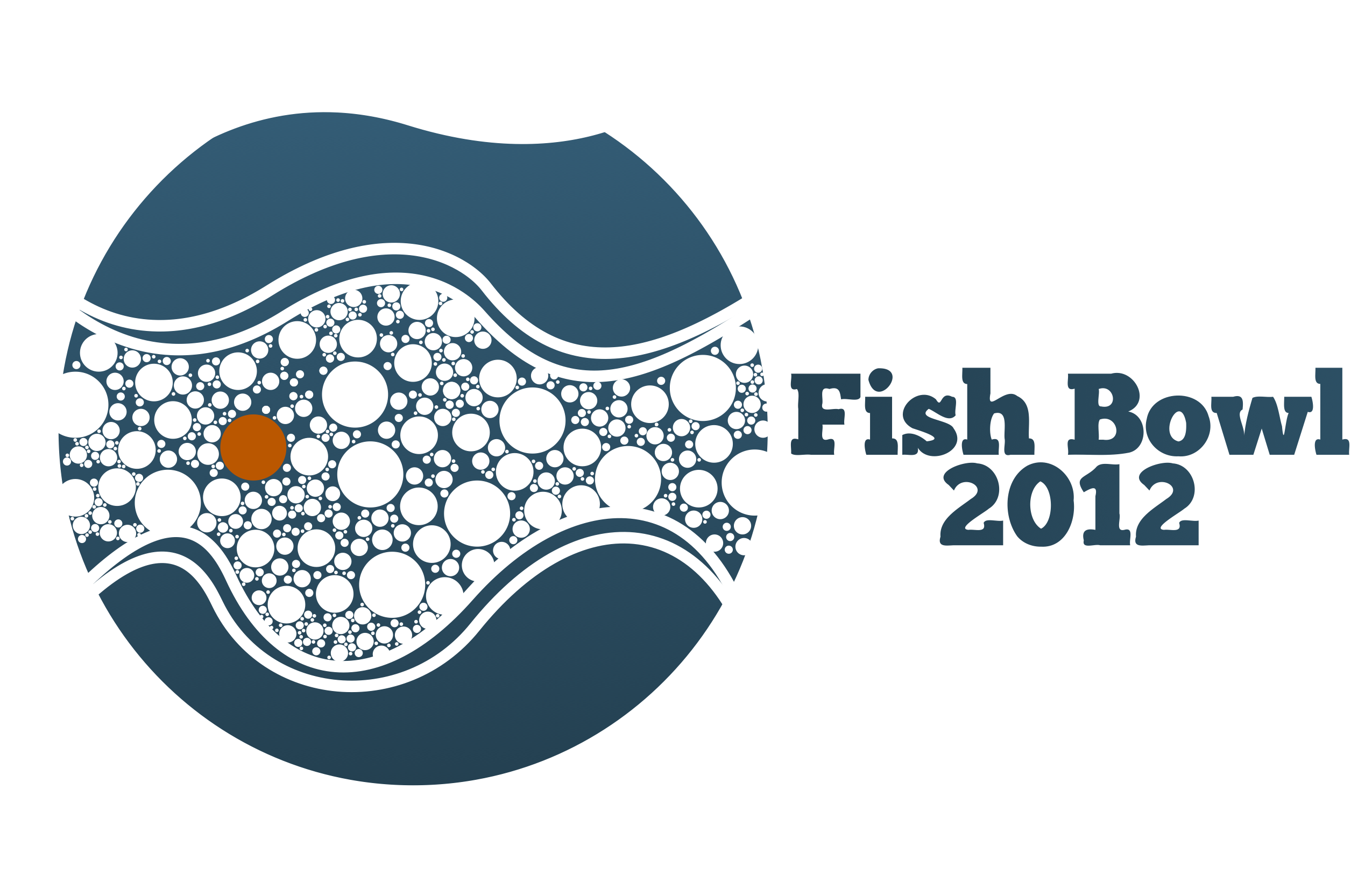 Fish Bowl 2012 Logo
