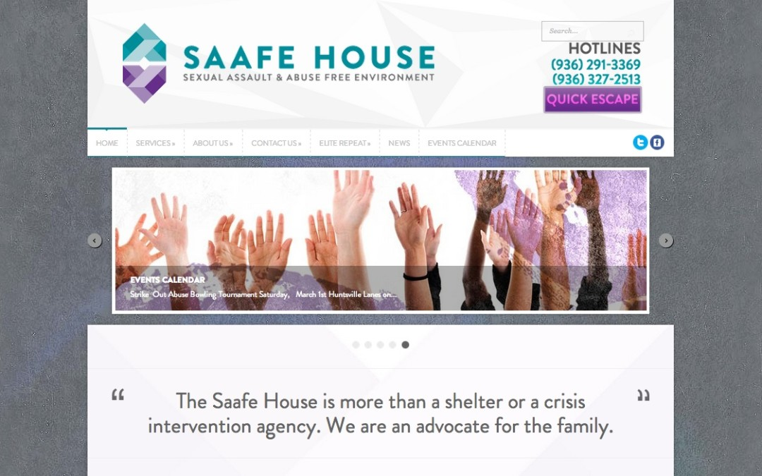 Saafe House